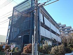 ピア高瀬[3階]の外観