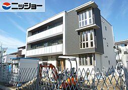 仮)ハートホーム一宮市三ツ井 B棟[3階]の外観