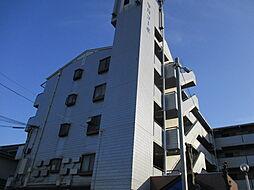 大阪府守口市梶町3丁目の賃貸マンションの外観