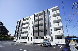 ARCBLISS飯塚[4階]の外観