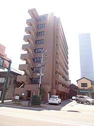 GEO西堀前通一番町[703号室]の外観