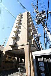 SERENiTE中津[4階]の外観