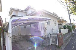 [一戸建] 千葉県柏市新柏3丁目 の賃貸【/】の外観