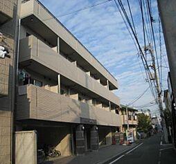 スカイコート蒲田7[2階]の外観