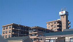 ペアシティ久喜参番館[5階]の外観
