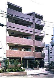 ロアール早稲田大学前[501号室]の外観
