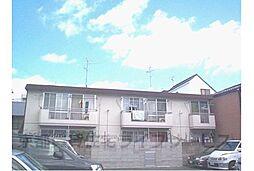 土田ハイツ[103号室]の外観