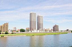 ツインタワー広瀬川 春圃