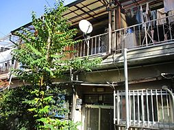[テラスハウス] 大阪府寝屋川市春日町 の賃貸【/】の外観