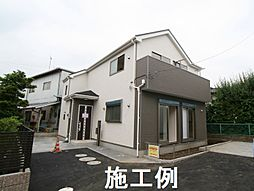 神奈川県平塚市北金目