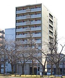 S-FORT蒔田公園[1002号室]の外観