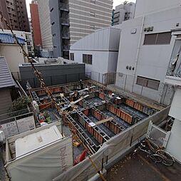 (仮称)新宿7丁目賃貸マンション