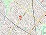 地図,1LDK,面積32.76m2,賃料5.7万円,JR函館本線 琴似駅 徒歩5分,JR学園都市線 八軒駅 徒歩9分,北海道札幌市西区八軒二条東1丁目