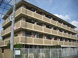 HIYORI 2[4階]の外観