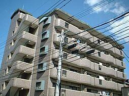 K-3[4階]の外観