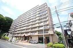 南向き5階 東急ドルエ・アルス湘南田浦