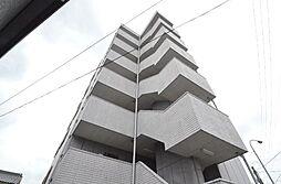センチュリーパーク野田[2階]の外観