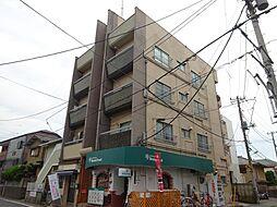 千葉県浦安市猫実4丁目の賃貸マンションの外観