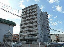 メゾンエクレーレ函館
