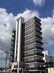 リーフジャルダンレジデンスタワー[6階]の外観