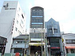 コートハウスNADA[3階]の外観