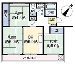 第二富士マンションA棟
