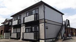 松尾ハイムC棟[107号室]の外観