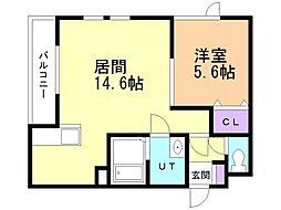 道南バス日新メディカルビル前停 4.9万円