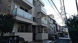 CITY COURT 西新宿