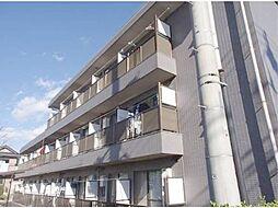 グラドゥアーレ2[2階]の外観