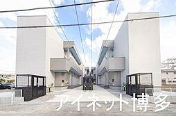 西鉄天神大牟田線 大橋駅 徒歩14分の賃貸アパート