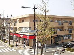 蔵寿コーポラス[306号号室]の外観