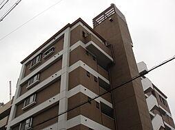 モナティス那古野[2階]の外観
