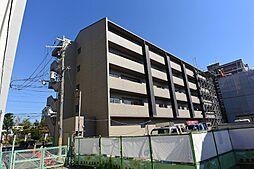 グランドソレーユ楠葉[3階]の外観