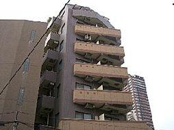 アバンギャルドナマイ[5階]の外観