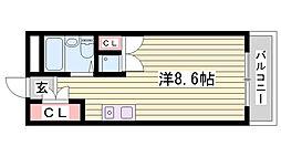 朝霧駅 3.0万円