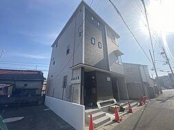 阪急神戸本線 西宮北口駅 徒歩12分の賃貸アパート