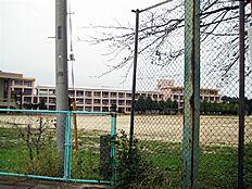 つくば市立茎崎中学校(4947m)
