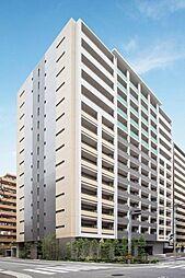 エンクレストGRAN博多駅前[713号室]の外観