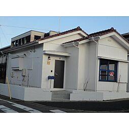 [一戸建] 千葉県千葉市中央区都町1丁目 の賃貸【/】の外観