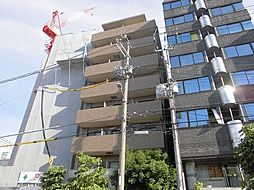リーガル新大阪2[2階]の外観