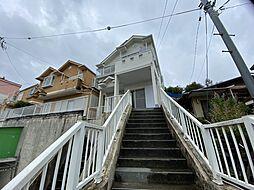 神奈川県横浜市戸塚区平戸町