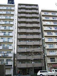 ルーブル文京音羽[5階]の外観