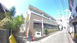 カンタービレ[1階]の外観