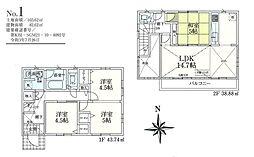 埼玉県所沢市東狭山ケ丘2丁目2953-48