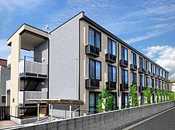 千葉県浦安市猫実2丁目の賃貸マンションの外観
