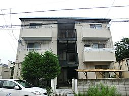 コンフォートマンション 蕨[1階]の外観