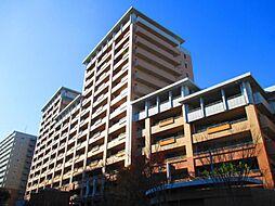 神戸海岸通ハーバーフラッツ8番館 阪神線「春日野」駅7分