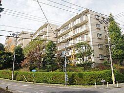西所沢椿峰ニュータウン71街区1号棟