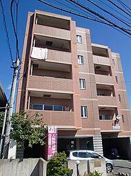 エクセル井堀[2階]の外観